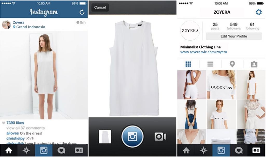 instagram-Zoyera