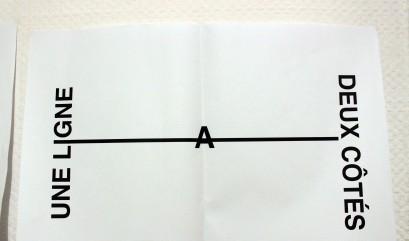 une ligne