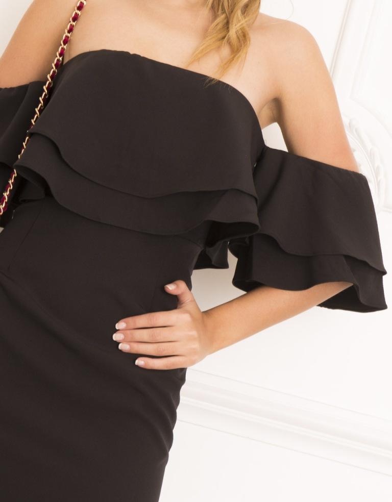 robe-810885-noir-detail
