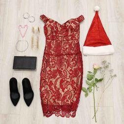 robe-lilia-rouge