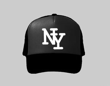 cap mock up